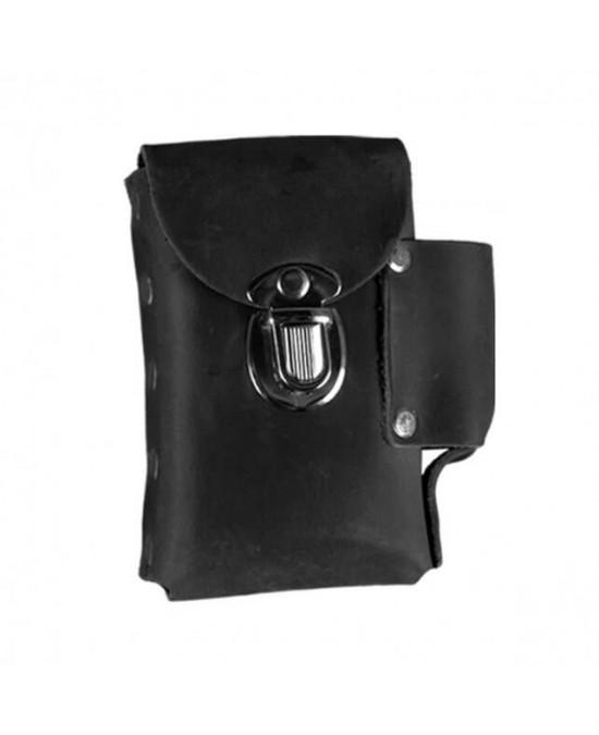 Hot Leathers Cigarette Case/чехол для сигарет