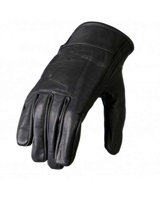 Hot Leathers Gloves Gel Palm/перчатки