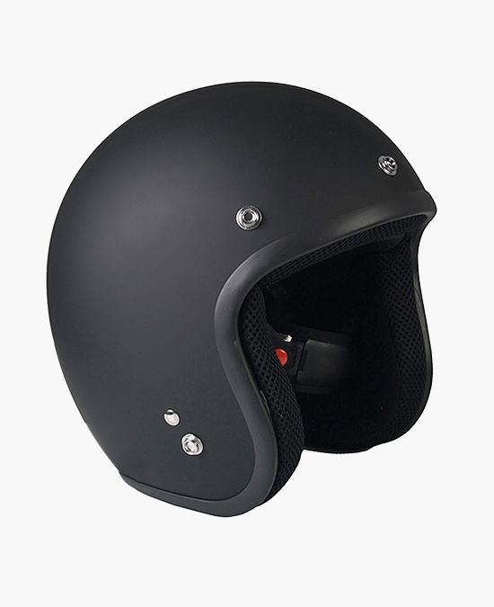 Hot Leathers Helmet DOT Open Face/шлем