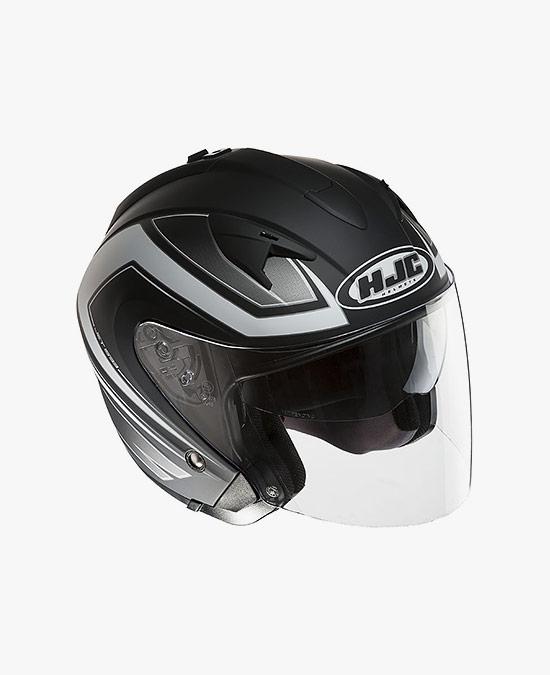 HJC IS33 Combi MC5F Helmet/шлем