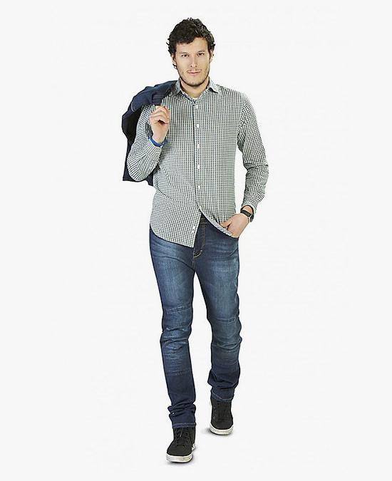 Kappa Stone Jeans/джинсы мужские