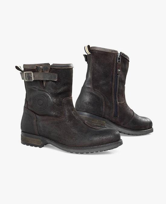 Rev'It Bleeker Boots/Ботинки мужские кожаные