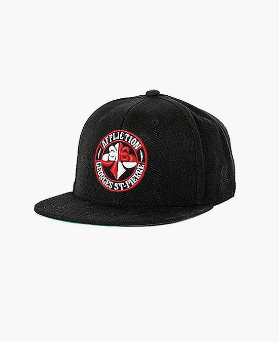 Affliction GSP3 Hat/кепка