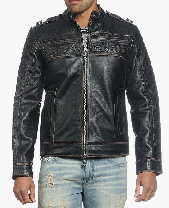 Affliction Highway Man Jacket/куртка мужская