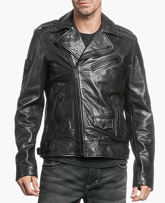 Affliction Top Legend Jacket/куртка мужская