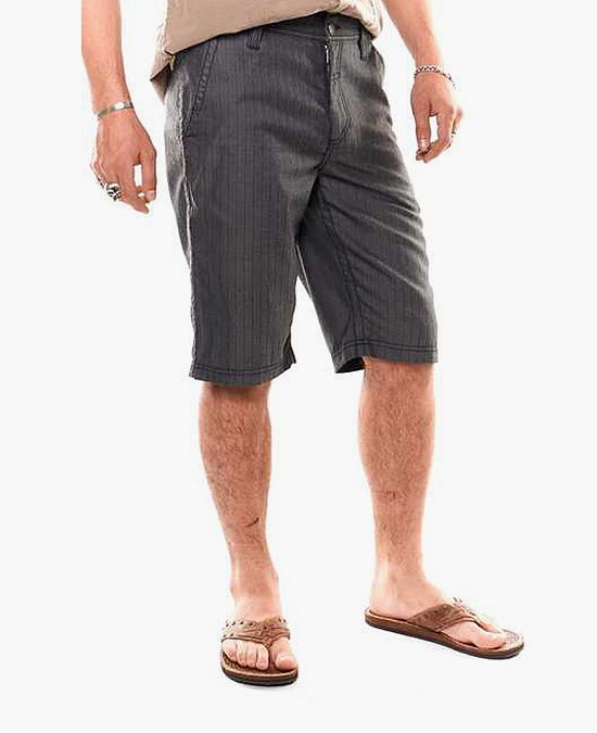 Affliction Double Exposure Walkshorts/шорты мужские