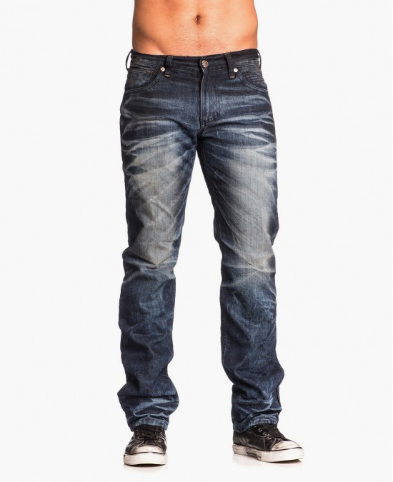 Affliction Ace Taylor Jeans/джинсы мужские