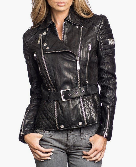 Affliction Women Prism Jacket/куртка женская