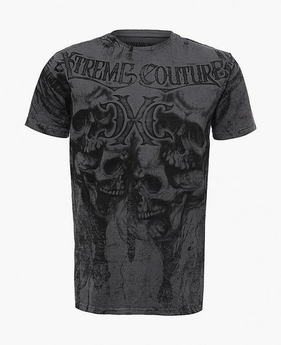 Affliction Earthless S/S Tee/футболка мужская