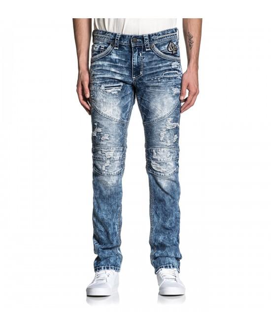 Affliction Gage Relent Jeans/джинсы мужские