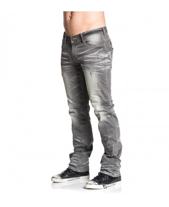 Affliction Ace Standard Jeans/джинсы мужские