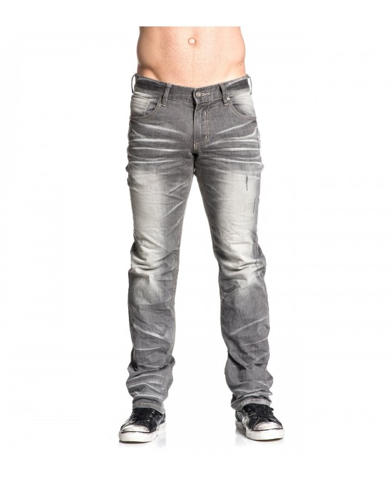 Affliction Ace Standard Jeans/джинсы мужские