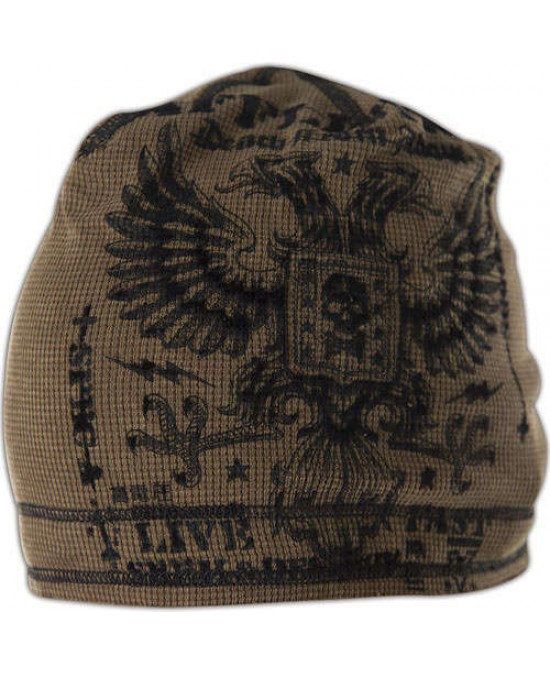 Affliction Warhawk Beanie/шапочка