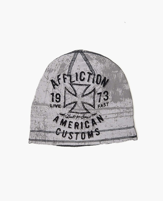 Affliction Traffic Beanie/шапочка