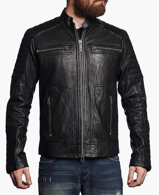 Affliction Easy Rider Jacket