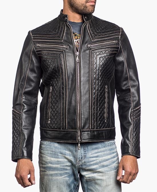 Affliction Lemmy Jacket