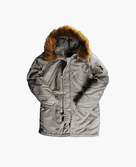 Alpha Industries Darla Ladies Куртка
