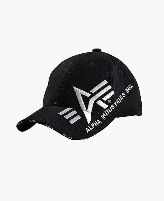 Alpha Industries Big A Cross Cap