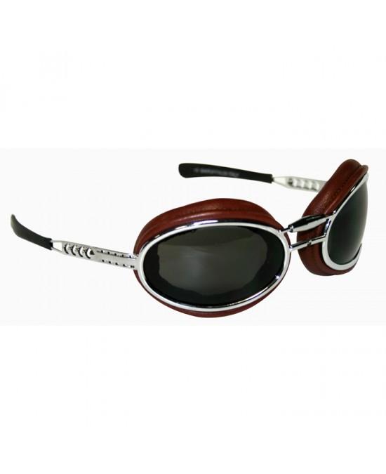 Baruffaldi Sfericum Pad Cioccolat Smk+Clear/очки