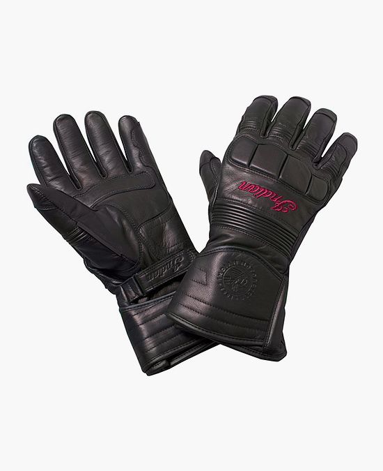Indian Winter Gloves/перчатки