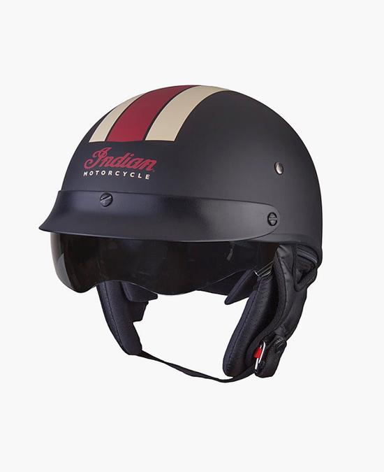 Indian Half Helmet 1