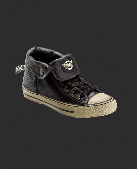 Matchless Watts High Vent Lady Shoes