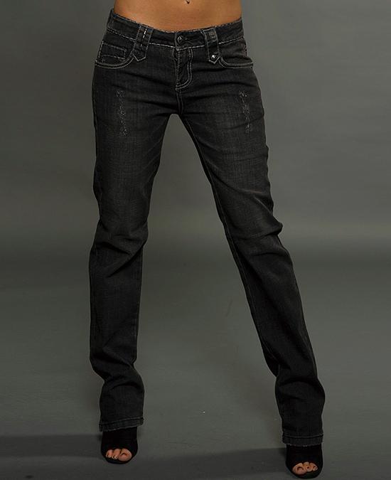 Rebel Spirit Women Jeans/джинсы женские