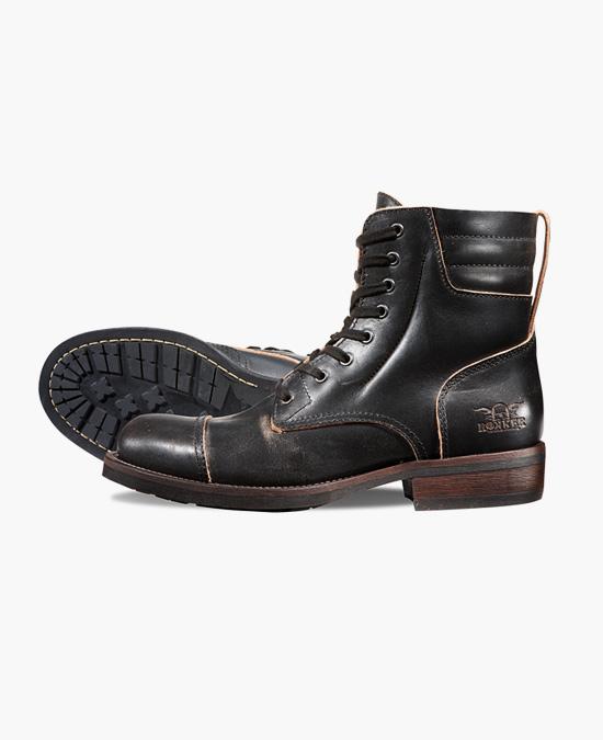 """Rokker Urban Racer 8"""" Boots 2016/ботинки"""