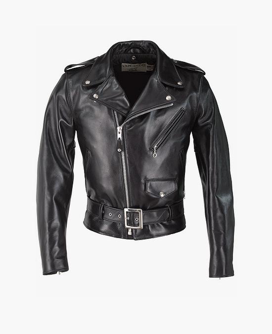 Schott Horsehide Perfecto Jacket