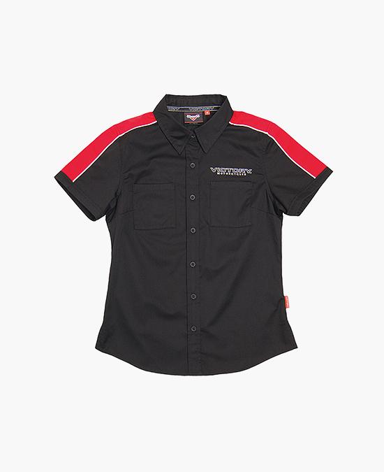 Victory Women Dealer Pit Shirt/рубашка