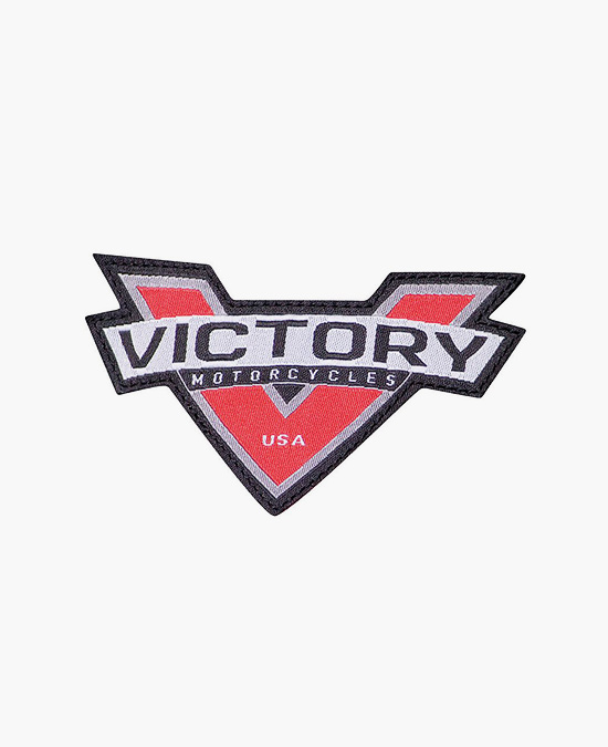 Victory Logo Badge Patch/нашивка