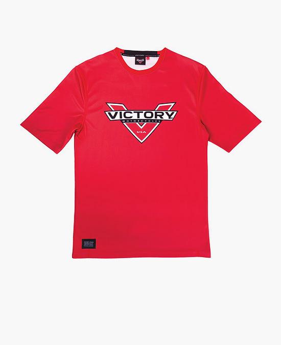 Victory Modern 106 Engine Sports Jersey/футболка