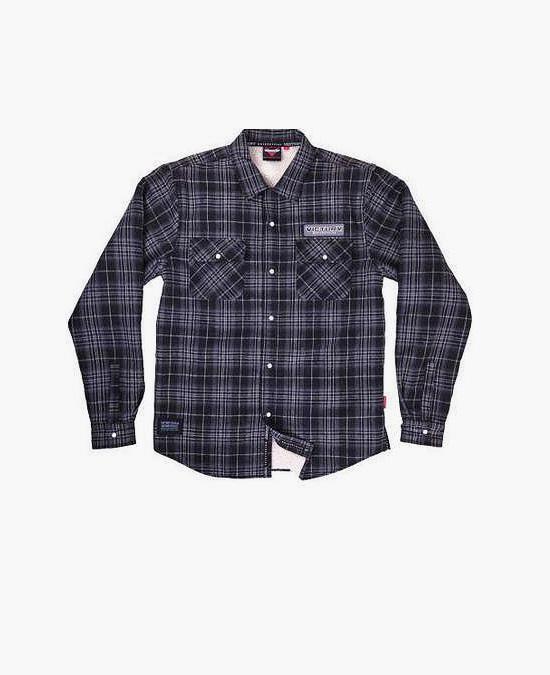 Victory Sherpa Shirt/рубашка