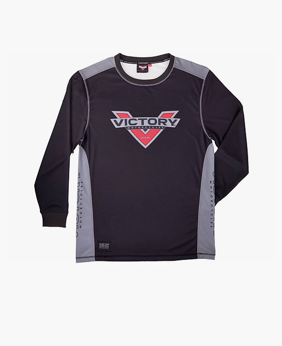 Victory Pique SS T-shirt/футболка