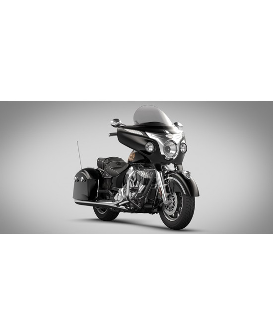 Indian Chieftain Black