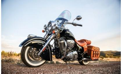 Где в Киеве можно быстро купить мотоцикл или кастом байк