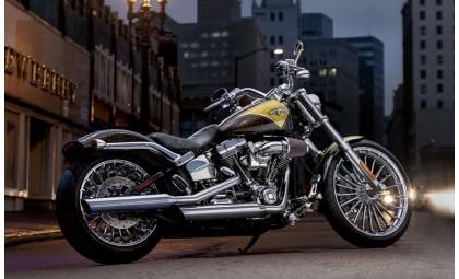 Аренда мотоциклов – Киев Вас порадует!