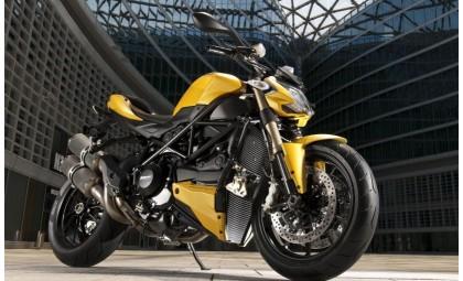 Мотоциклы на прокат – мечты становятся реальностью