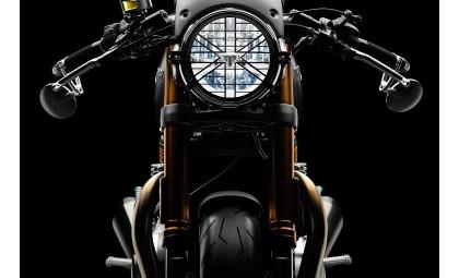 Тюнинг на мотоцикл: прокачка по-киевски