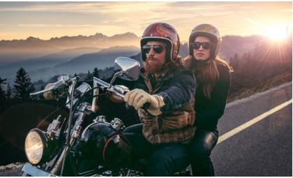 Мотоциклы на любой вкус можно купить в Custom Culture в Киеве