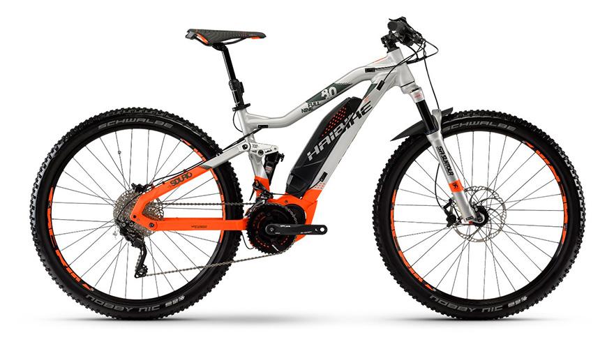 Велосипед нового поколения – электро. Теперь и в Custom Culture
