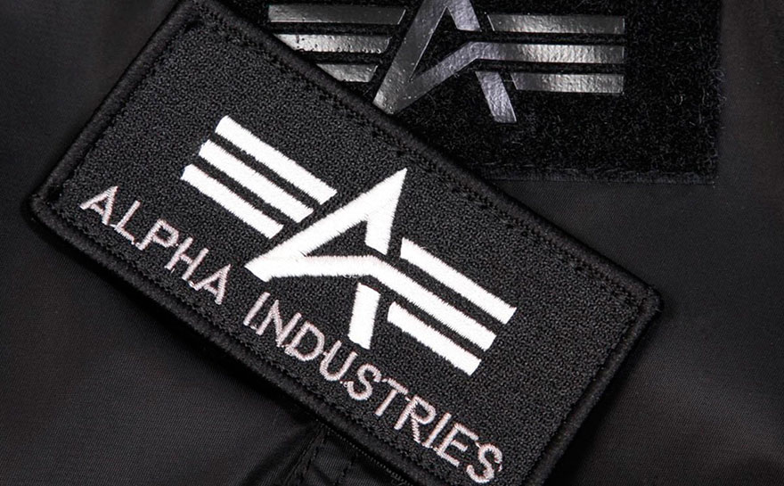 Alpha Industries – история успеха американского бренда