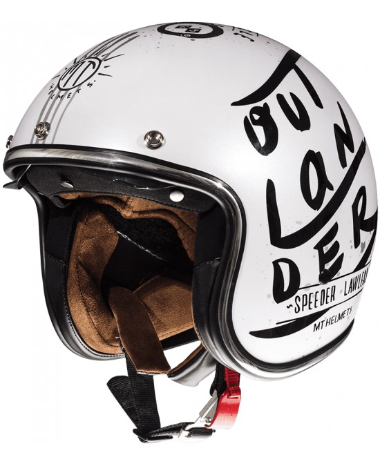 MT Le Mans 2 SV Outlander A1 helmet/шлем