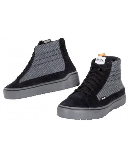 TCX Street 3 Tex WP Shoes/Кеды мужские кожаные