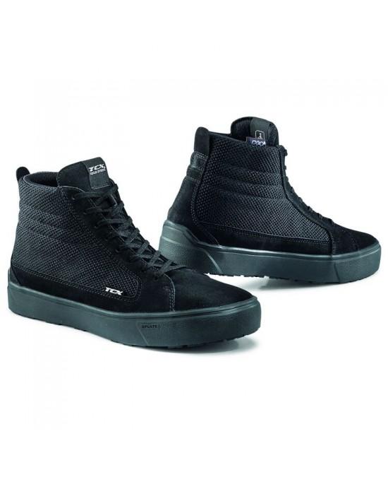 TCX Street 3 Air Shoes/Кеды мужские кожаные