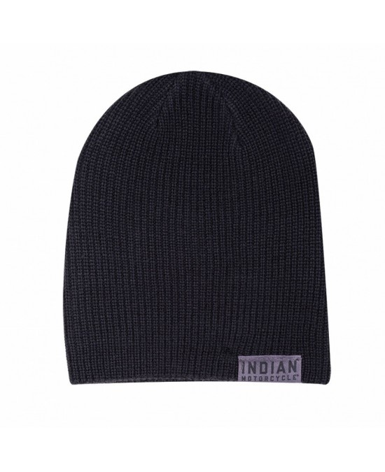 Indian Block Logo Beanie/шапочка
