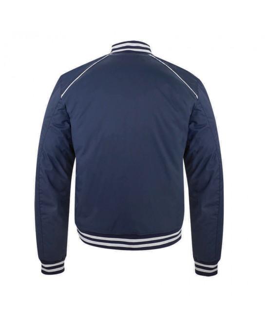Indian Retro Bomber Jacket/куртка