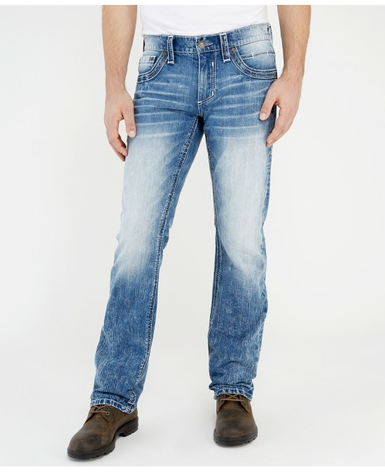Affliction Ace Fleur Phantom Jeans/джинсы мужские