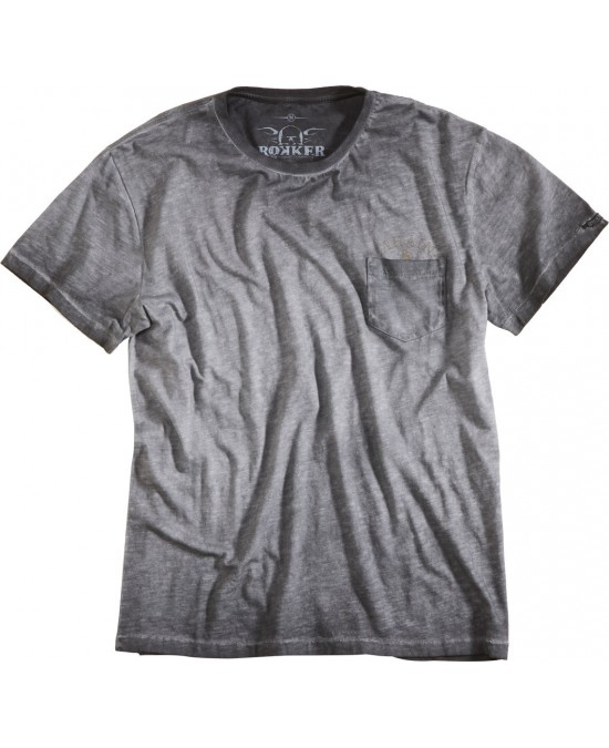 ROKKER Lahaina T-shirt/футболка мужская
