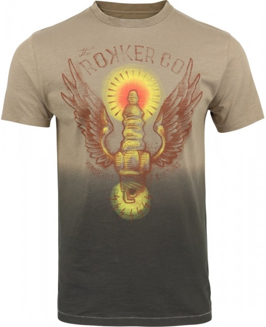ROKKER Wings T-shirt
